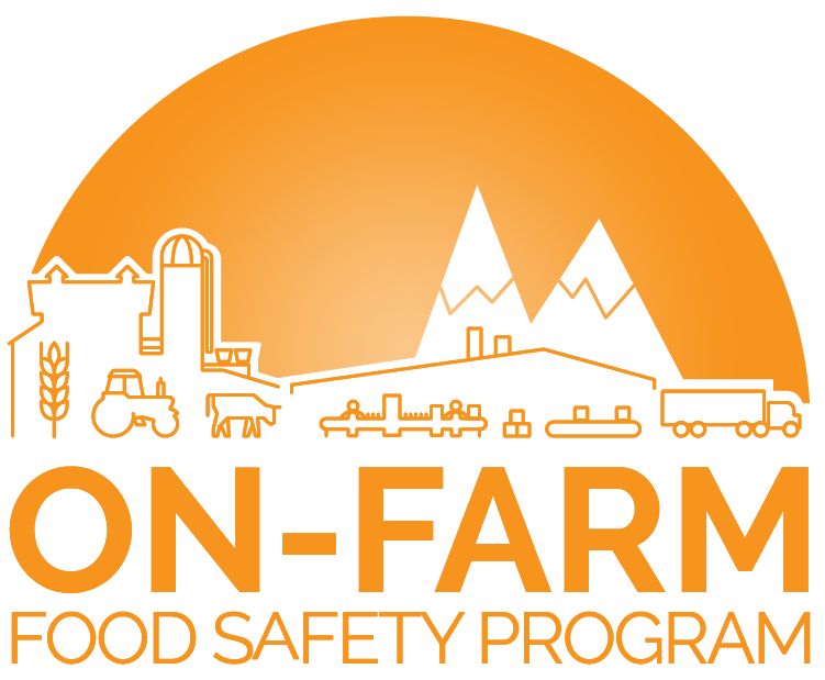 Industry Training Courses – On-Farm Food Safety